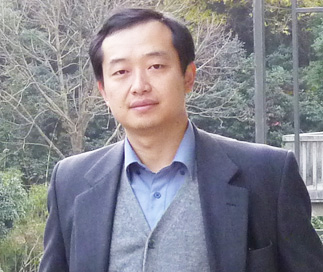 Yang Jun