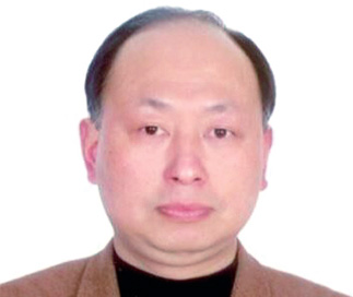 Yu Weiming