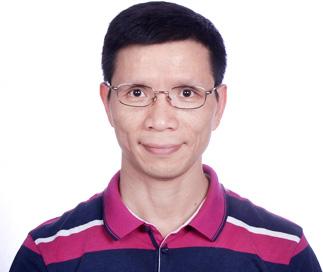 Li Zhanxiong