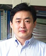 Head of Shanghai R&D Center: Ding Kuiling