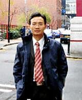 Head of Wuhan R&D Center: Liao Jun