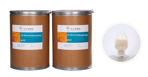 10-Bromodecanoic Acid