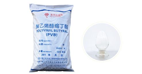 Polyvinyl Butyral resin