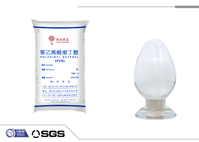 Polyvinyl Butyral resin
