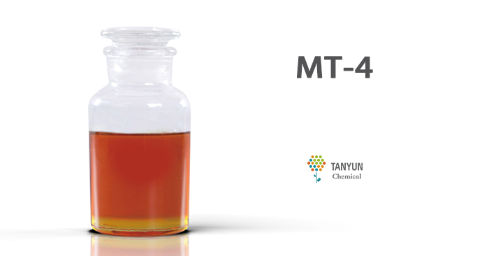 MT-4 | Cross-linking/Bonding Agent