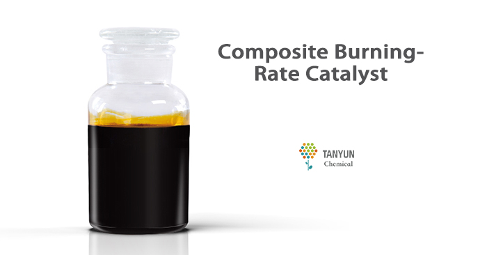 Composite Burning Rate Catalyst