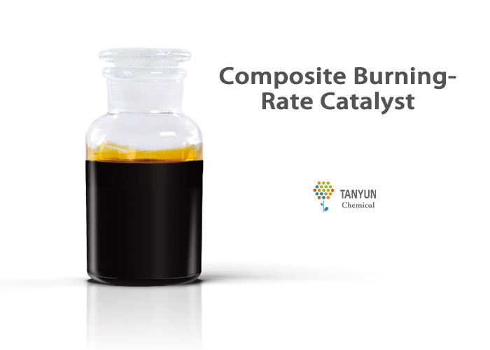 Composite Burning Rate Catalyst