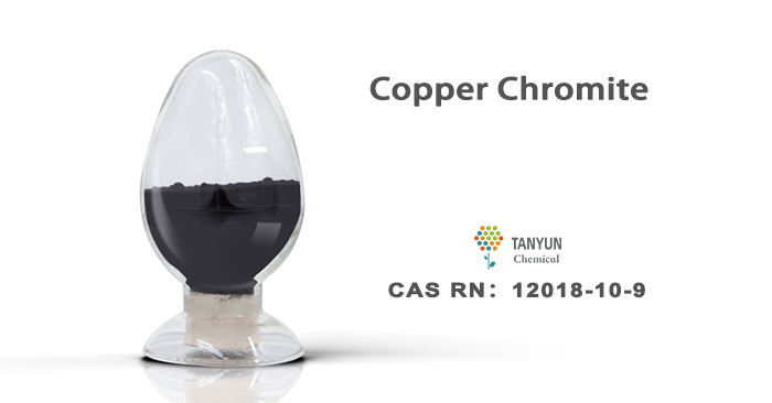 Copper Chromite (GJB_CN)