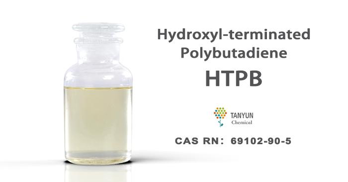 HTPB | Hydroxyl-terminated Polybutadiene