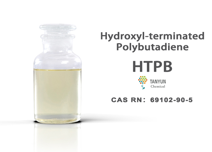 HTPB | Hydroxyl-terminated Polybutadiene