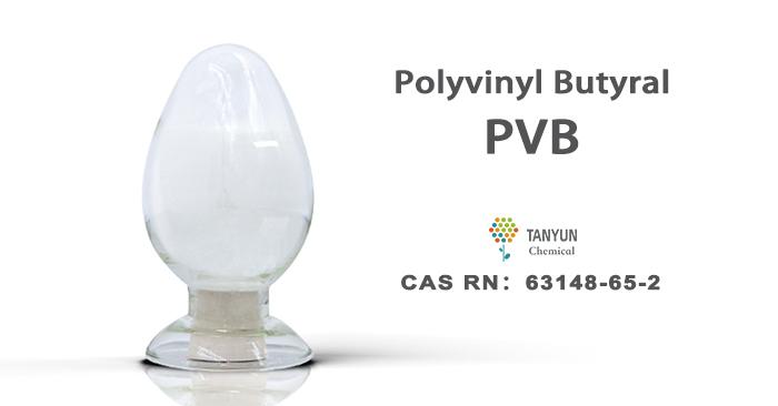 PVB resin | Polyvinyl Butyral
