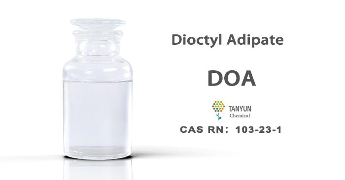 DOA | Dioctyl Adipate