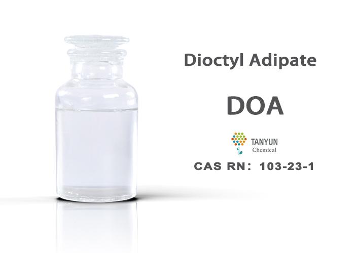 DOA   Dioctyl Adipate