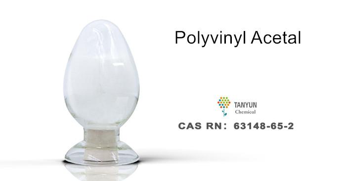 PVA | Polyvinyl Acetal (I)