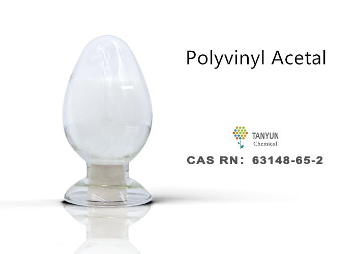 PVA | Polyvinyl Acetal (II)